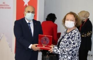 """Vali Dağlı: """"Korona ile mücadelenin baş aktörü..."""