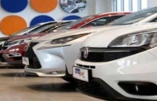 2021'in en çok satan otomobil markası belli...