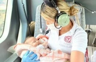 Bakan Koca'dan 'Meliha bebek' paylaşımı
