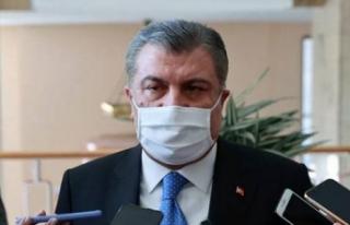 Bakan Koca'dan şehir hastaneleri resti