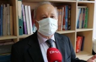 Bilim Kurulu üyesi yanıtladı: Eylül'de maskeler...