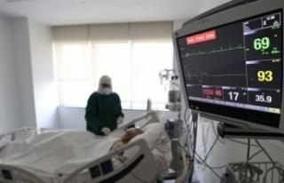 COVID-19 Hastası Özel Hastaneye Açtığı Davayı...