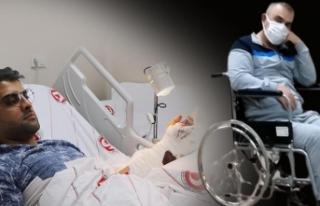 Doktoru bıçaklayan hastanın iddiası şaşırtmıştı!...