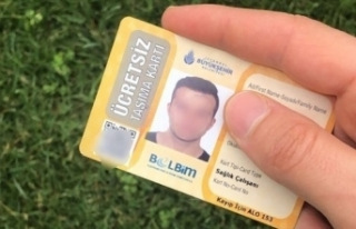'İBB Sağlık çalışanları kartı süresiz...