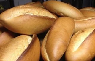 Kuraklık nedeniyle ekmek 4 lira olabilir