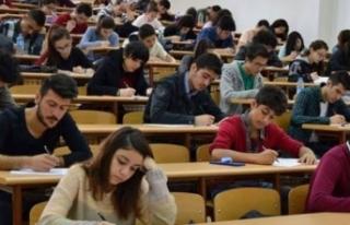 'Liselere Giriş Sınavı Tedbirleri' için...