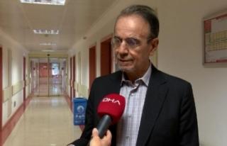 Mehmet Ceyhan'dan Aşı Üreticilerine Ağır...
