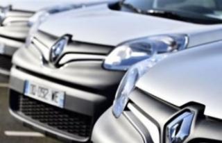 Renault'un egzoz emisyon ölçümlerinde hile...