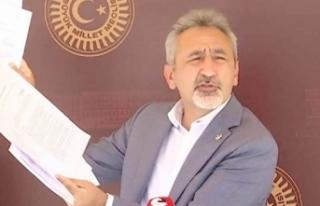 Sağlık Bakanı Koca, Adıgüzel'in bir sorusuna...