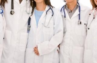 Son iki yılda 3 binden fazla doktor Almanya'ya...