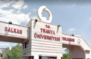Trakya Üniversitesi Sağlık Personeli Alacak