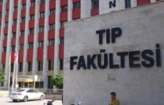 Trakya Üniversitesi sözleşmeli sağlık personeli...