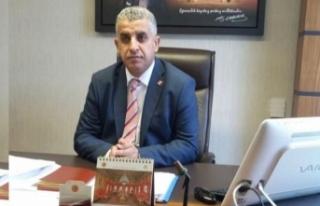 CHP'den Dışarıdan Hastane Yönetici Atanmasına...