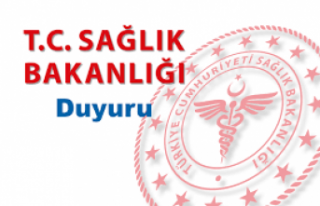 Avukat Kadrosu Unvan Değişikliği Yazılı Sınavına...