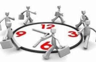 24 saat çalışan işçiye 4 saat mola
