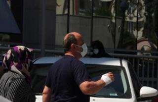 'Acemi kasaplar' hastanelik oldu: 900 kişi...