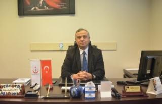 Başkan Yardımcısı İdari ve Mali İşler Müdürü...