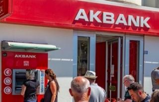 Bazı veriler yayımlandı! Akbank'ta 18 milyon...