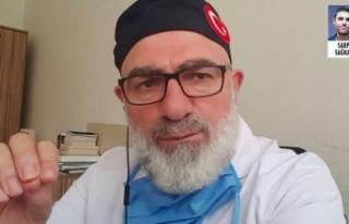 CHP, Başhekim Yardımcısına Verilen Cezayı Az...