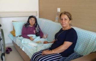 Yaşlı kadın ameliyat edilmedi, yakınları isyan...