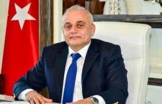 Dr. İsmailoğlu'na Yeni Görev