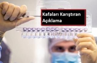 DSÖ: Farklı Aşıları Yaptırmak Tehlikeli Olabilir