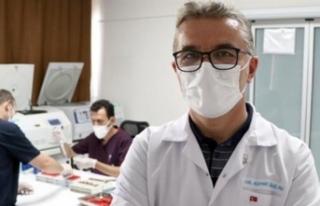ERÜ'den 'yerli ilaç' açıklaması:...