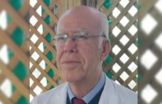 Eski İl Sağlık Müdürü hayatını kaybetti