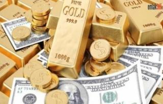 Faiz artacak dolar düşecek, altın yükselecek