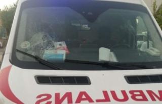 Hasta yakınlarından sağlık çalışanlarına saldırı