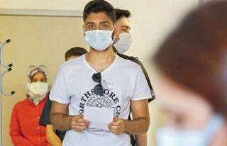 'Hastaneye yatanlarda aşısız daha fazla'