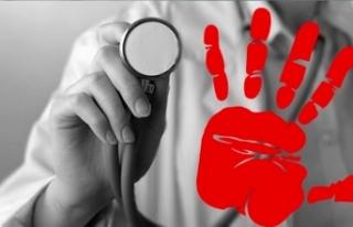 İlgezdi: Her 2 saatte 3 sağlık çalışanı şiddet...