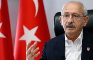 Kılıçdaroğlu: Soylu bütün bilgileri Bahçeli...