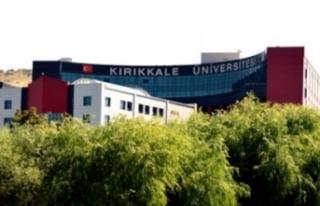 Kırıkkale ÜniversitesiSağlık Personeli Alım...