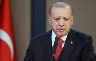 Kısıtlamalar geri gelecek mi? Cumhurbaşkanı Erdoğan'dan...