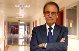 Mehmet Ceyhan'dan Aşı Çıkışı: Anlamak...