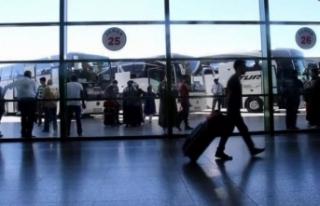 Otobüs Biletlerine Tavan Fiyat Sınırı Geldi