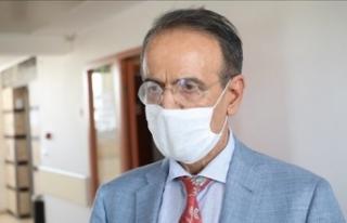 Prof. Ceyhan: Siz Kim, Aşı Konusunda Fikir İleri...