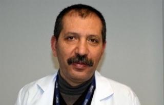 Prof. Dr. Ertuğrul, Aşı Karşıtlarınca Tehdit...