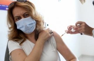 Tek doz aşı uygulaması iptal edildi! Randevular...