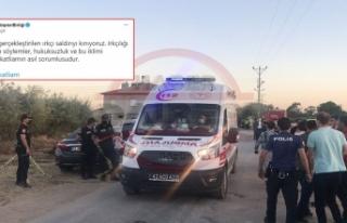 Türk Tabipler Birliği'nden Konya'daki olaya...