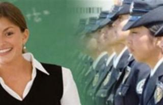 Yeni öğretmen ve polisler bu maaşı alacak!