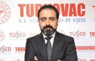 Yerli Aşı 'Turkovac' Seri Üretime Hazır