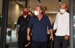 Yunanistan, Galatasaray'ın PCR Testini Kabul...