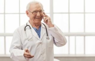 60 yaşını dolduran doktorlar özel hastanelerde...