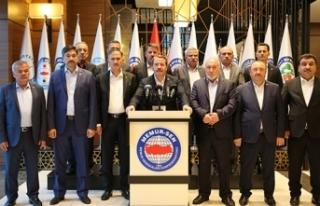 Ali Yalçın: Zam teklifi, müzakere ve pazarlık...