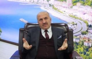 Belediye Başkanı, ağabeyini belediye başkan yardımcısı...