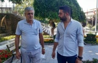 DOKTORLAR CİNAYET ZANLISI ŞAHIS İÇİN ÖNCE 'DELİ'...