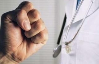 İzmir'de doktora sözlü şiddet