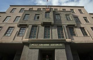 Milli Savunma Bakanlığı sözleşmeli personel alacak